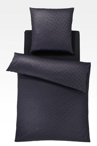 Satin-Bettwäsche Joop!  Textil quarz