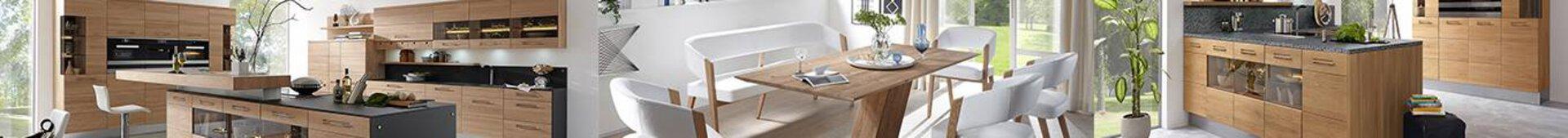 Bannerbild zu Premiumküchen der Marke Decker