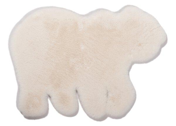 Kinderteppich Karpi Textil 11 weiß