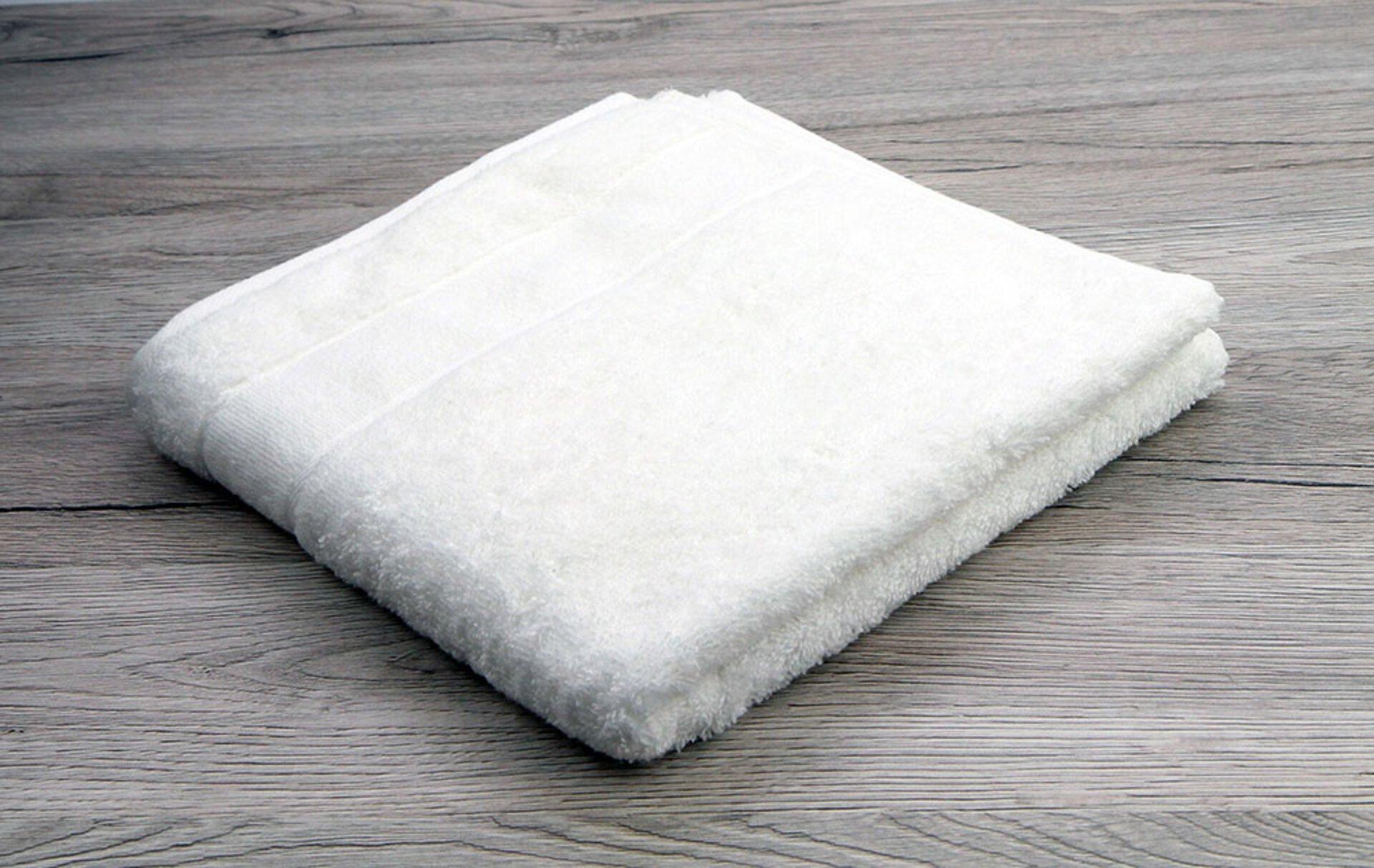 Handtuch Uni Cawö Textil 50 x 100 cm