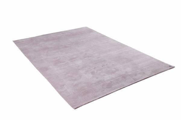Hochflorteppich Powder Tom Tailor Textil 256 light rose