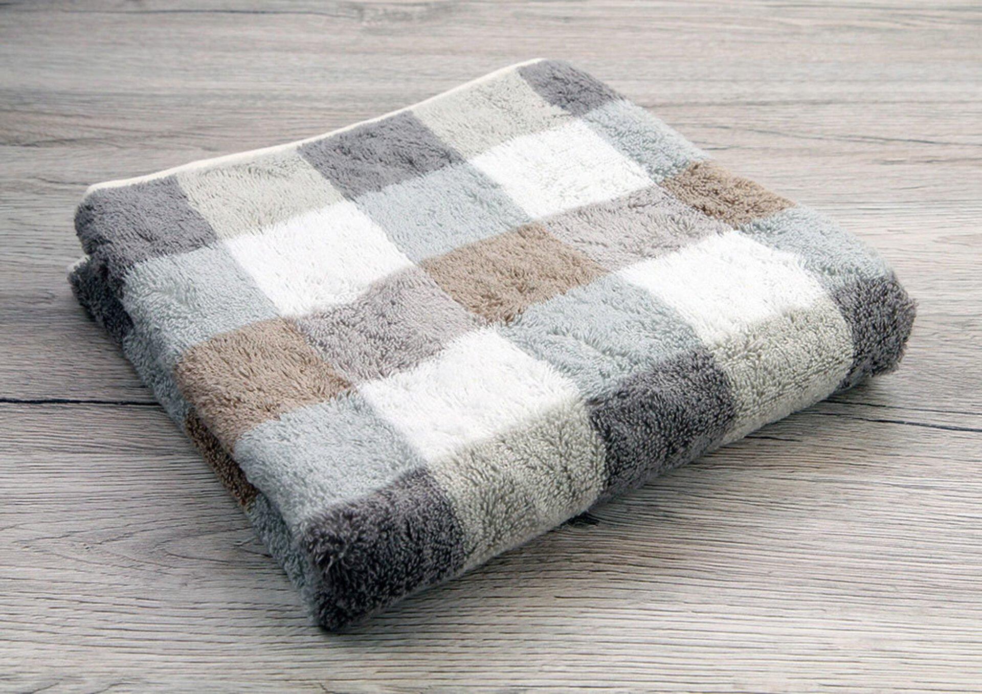 Duschtuch Cawö Textil beige