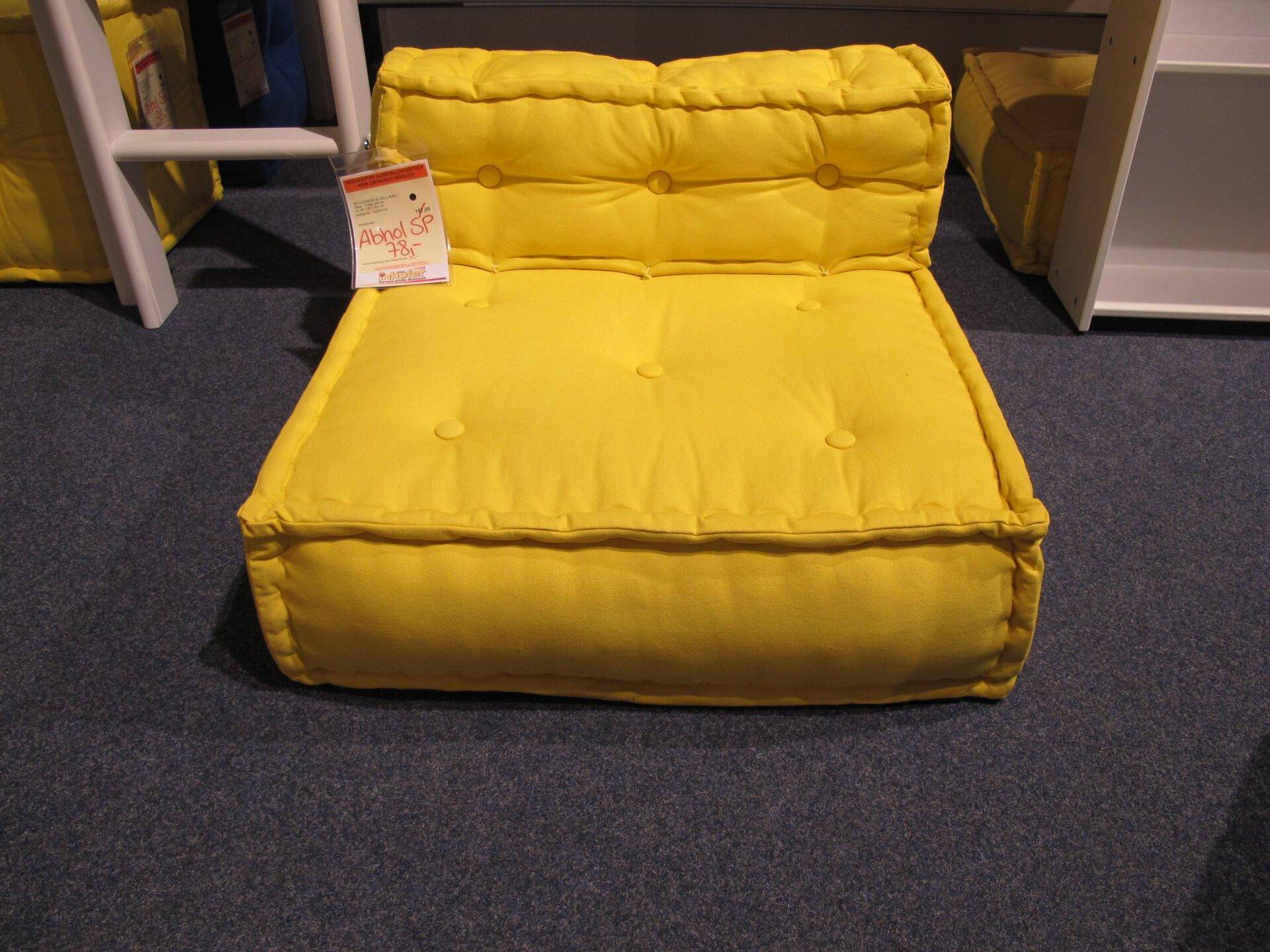 MY CUSHION Sofa
