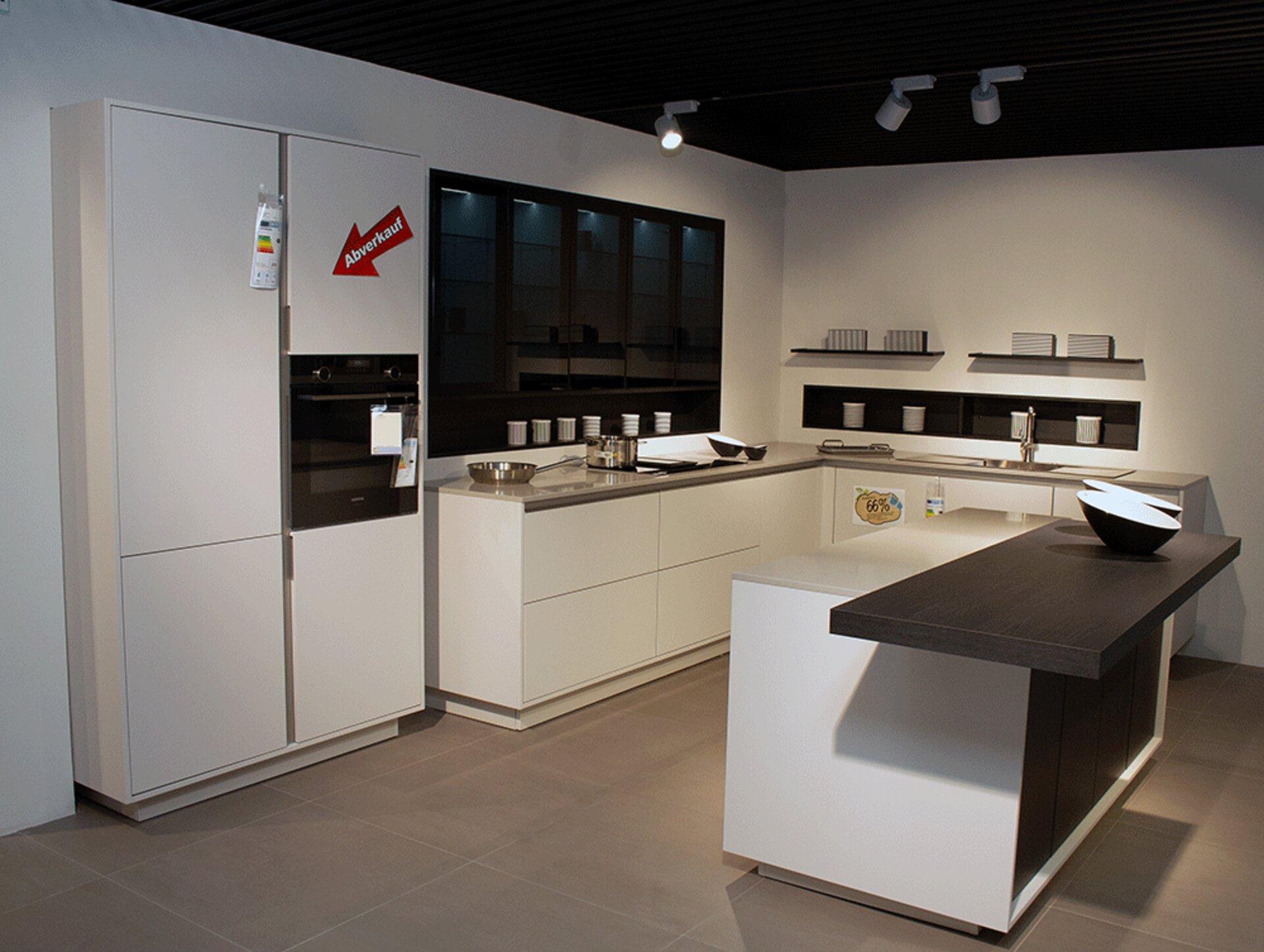SLC-F Einbauküche