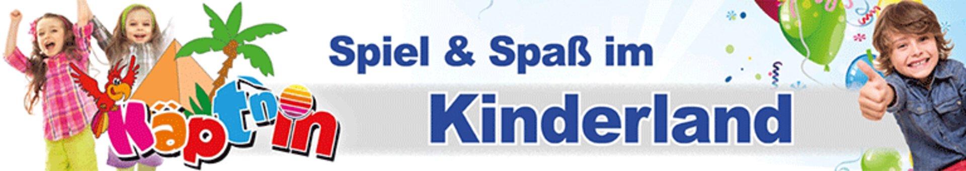 Banner Kinderland