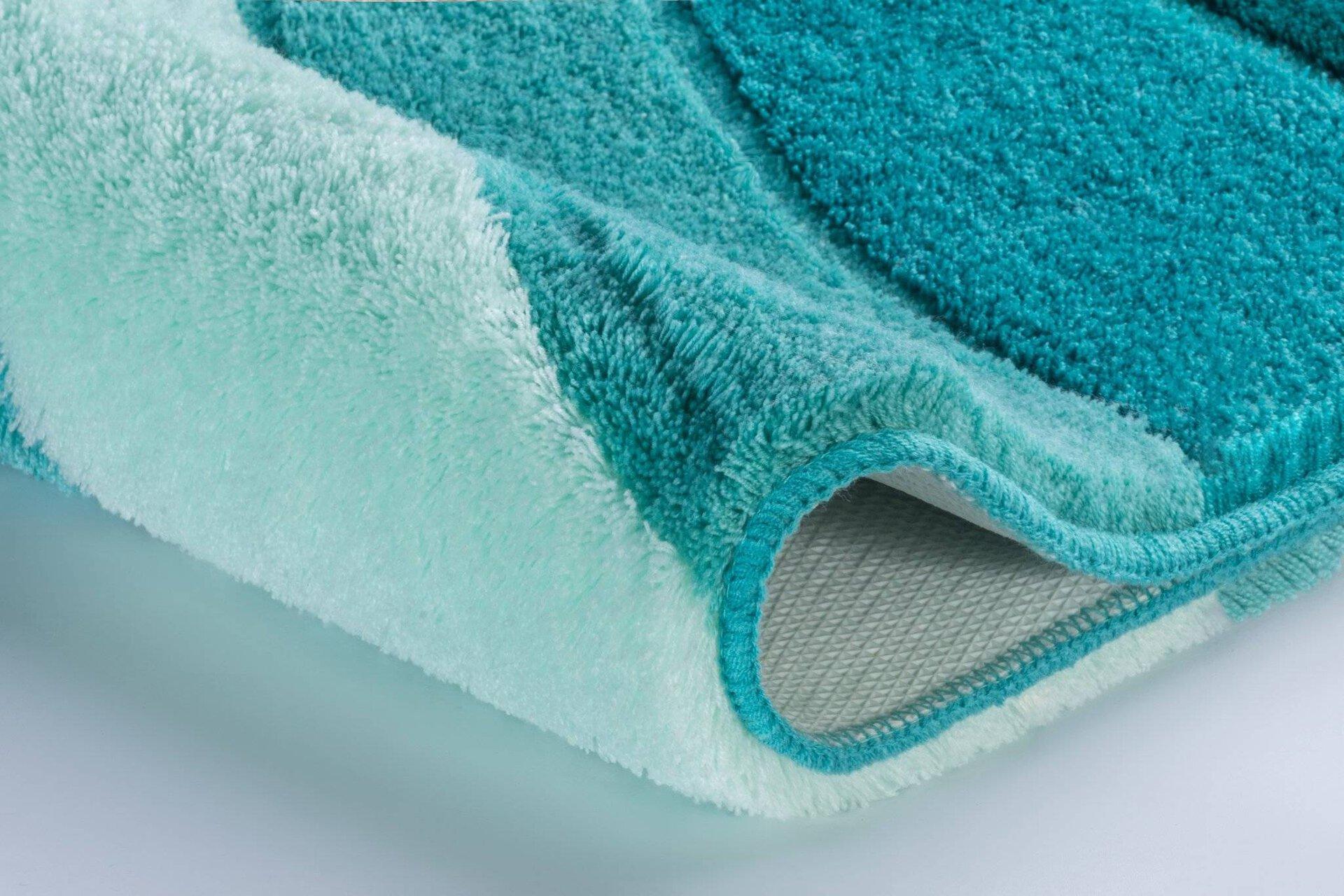 Badteppich Ocean Meusch Textil 100 x 2 x 60 cm