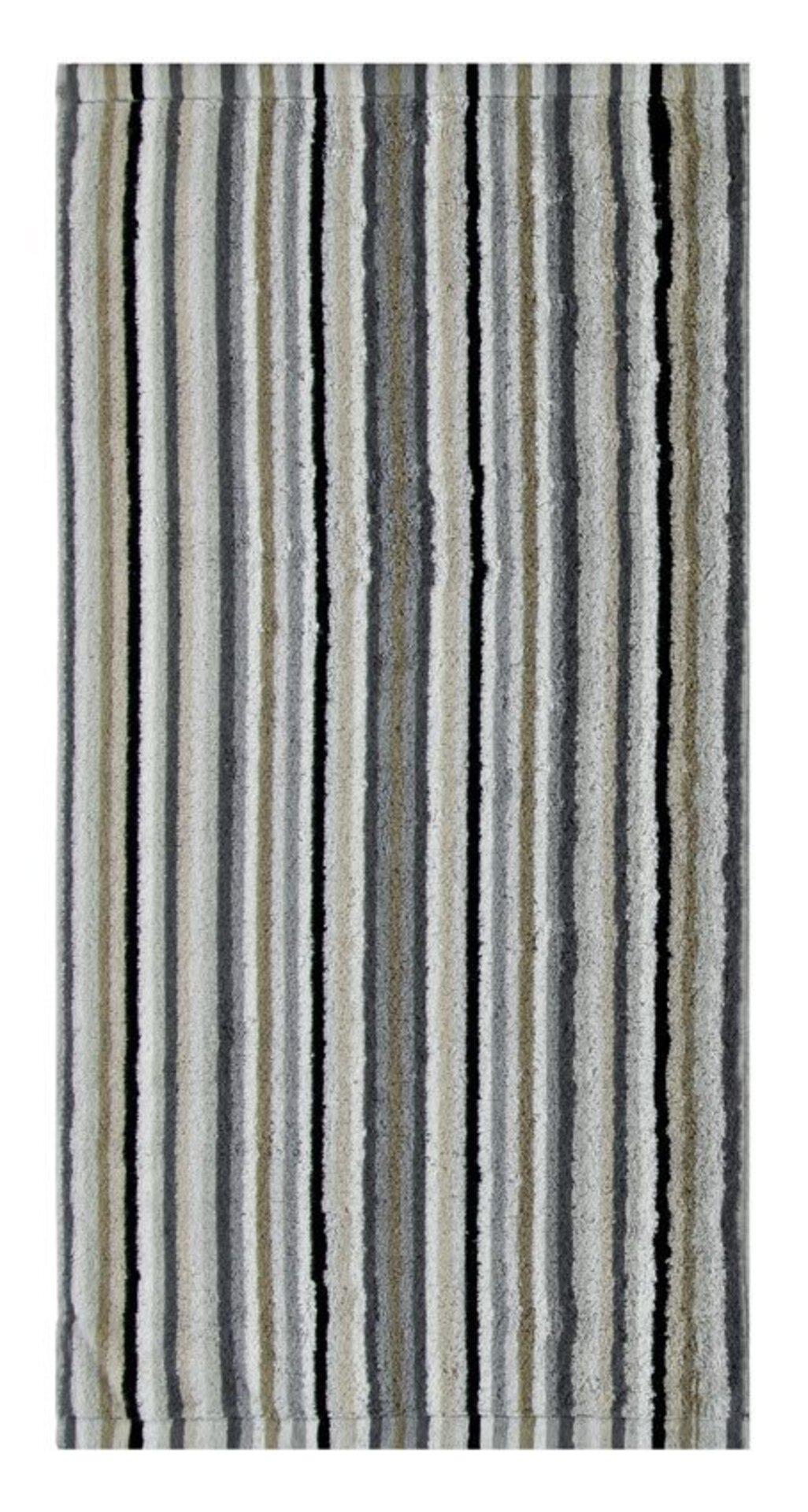 Duschtuch Lifestyle Cawö Textil 70 x 140 cm