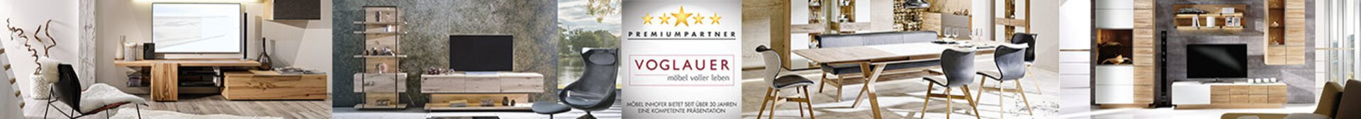 Bannerbild der Premiumpartner-Marke Voglauer