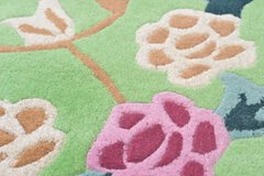 Handtuftteppich Lifou