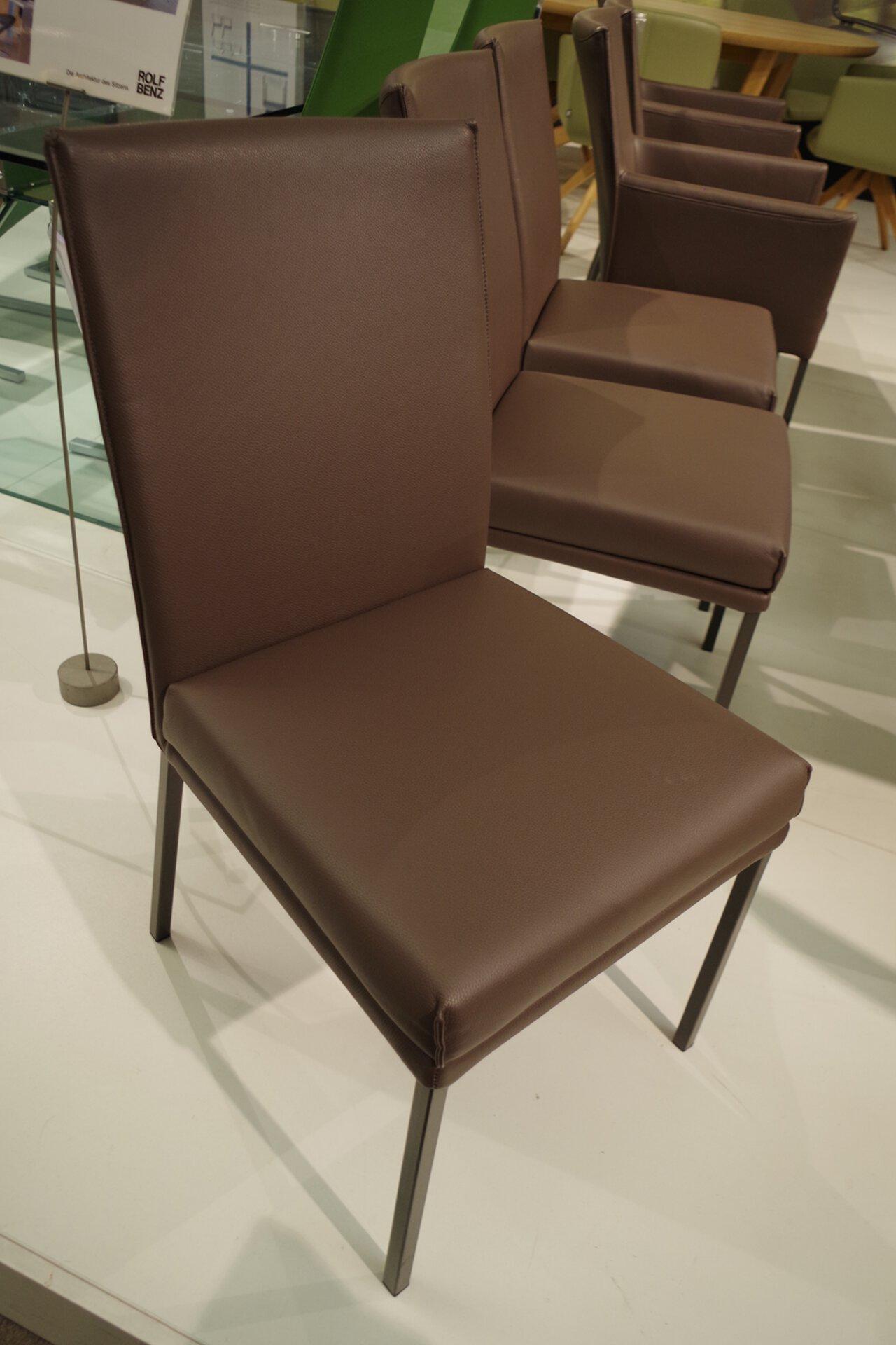 6x Stühle 651