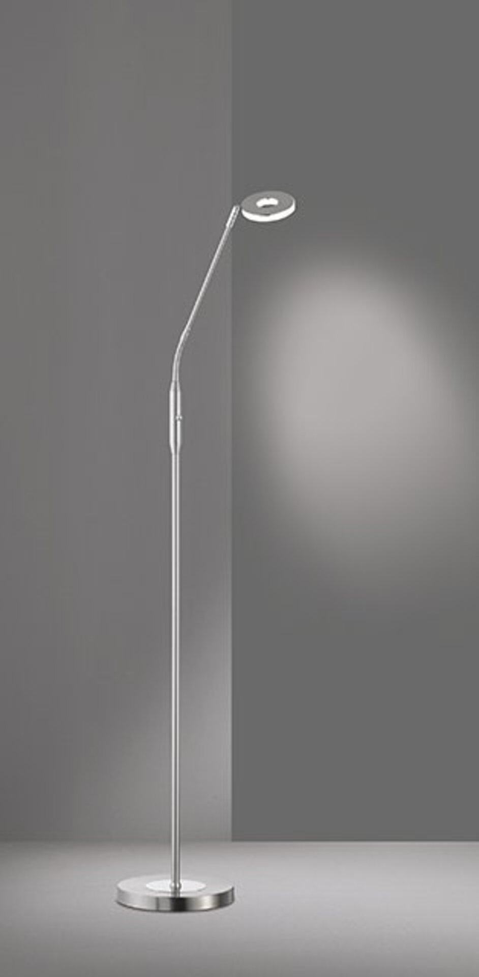 Stehleuchte Dent Fischer-Honsel Metall 23 x 150 x 23 cm