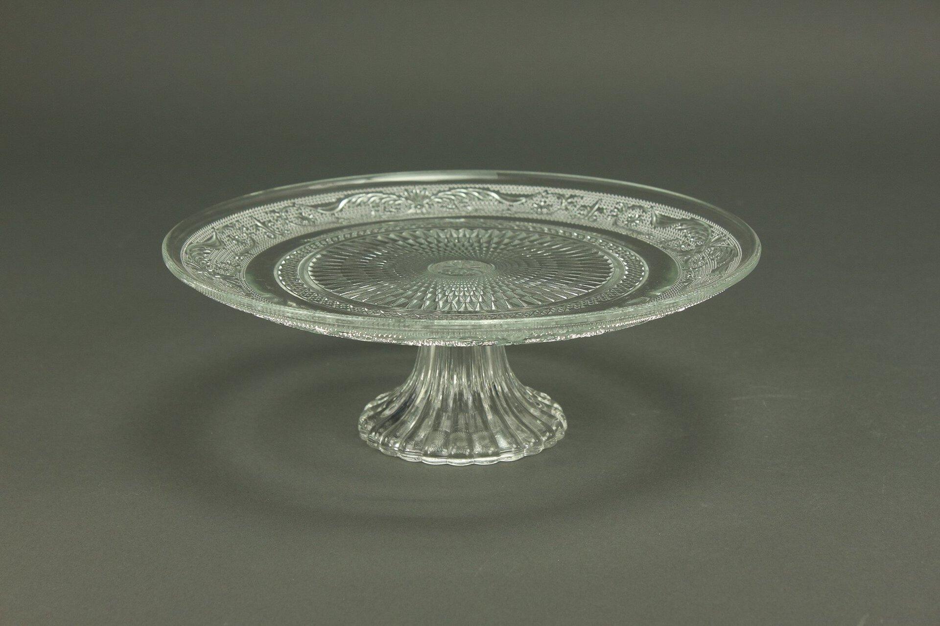 Dekorationsartikel Werner Voß Glas