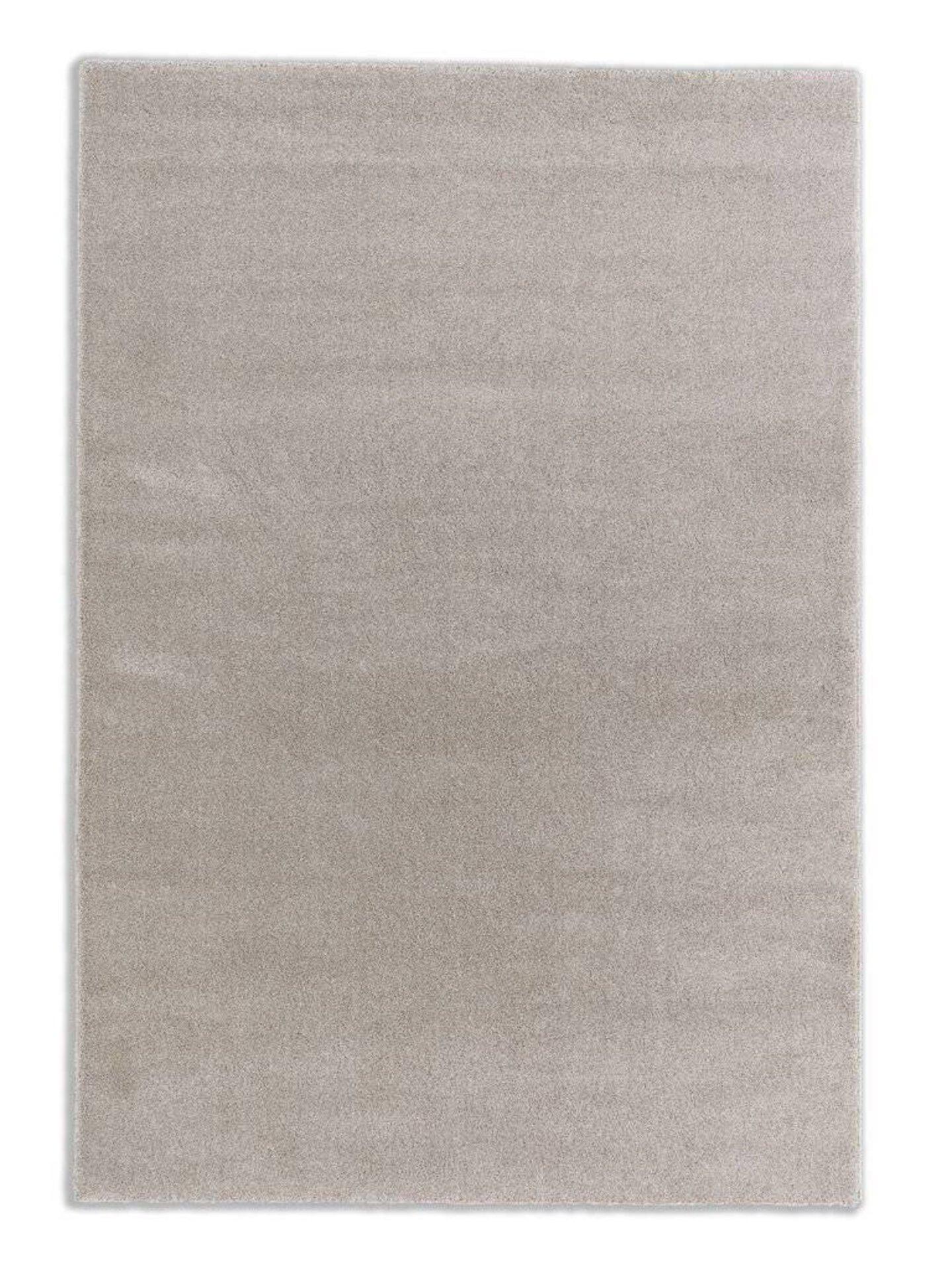 Maschinenwebteppich Pure Schöner Wohnen Textil beige