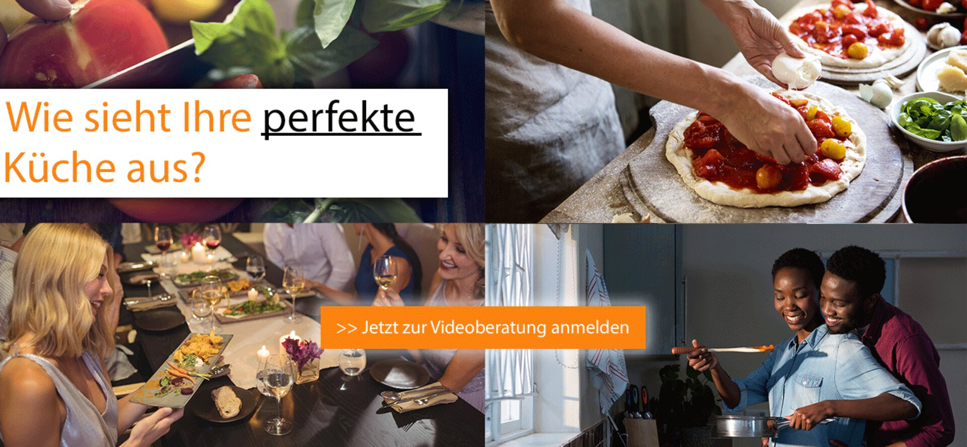 küchen beratung heimberatung möbel inhofer video beratung online bereatung