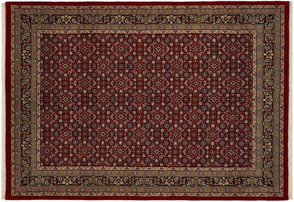 Orientteppich Rug Studios  Textil rot