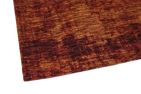 Maschinenwebteppich DEKOWE Textil 001 kupfer