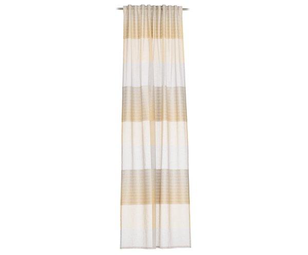 Schlaufenschal Ambiente Trendlife Textil senf