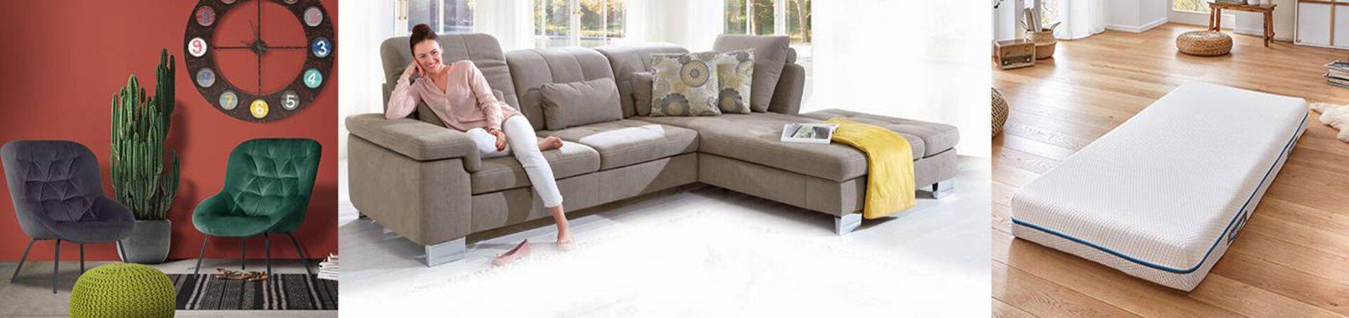 Titel-Banner-Bild zu Möbel-Gütepass - Polster-Möbel