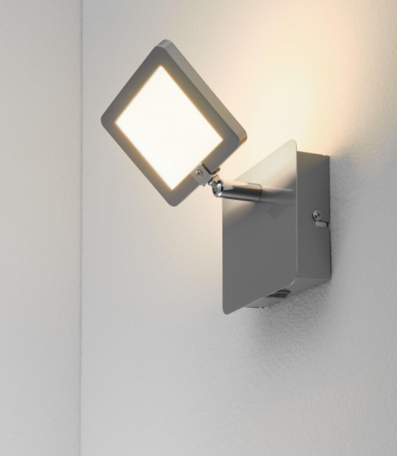 Strahler Pad Casa Nova Metall 11 x 16 x 11 cm