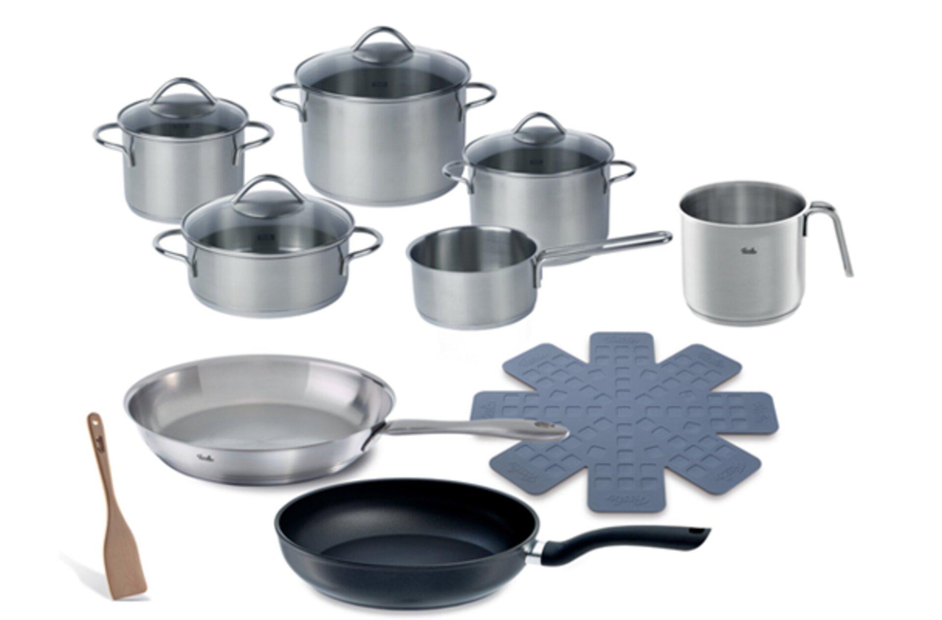 Fissler, Möbel Inhofer, Topf, Pfanne, Kochen, Küche, Haushalt, Haushaltwaren