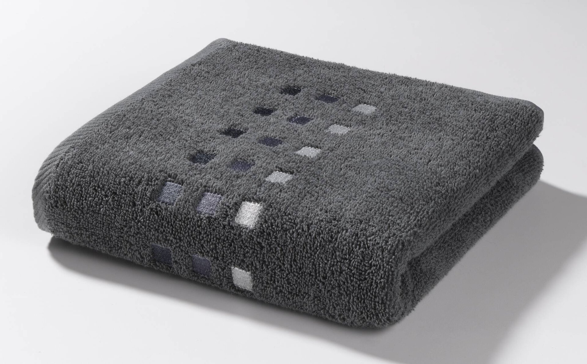 Handtuch Quattri Casa Nova Textil 50 x 100 cm