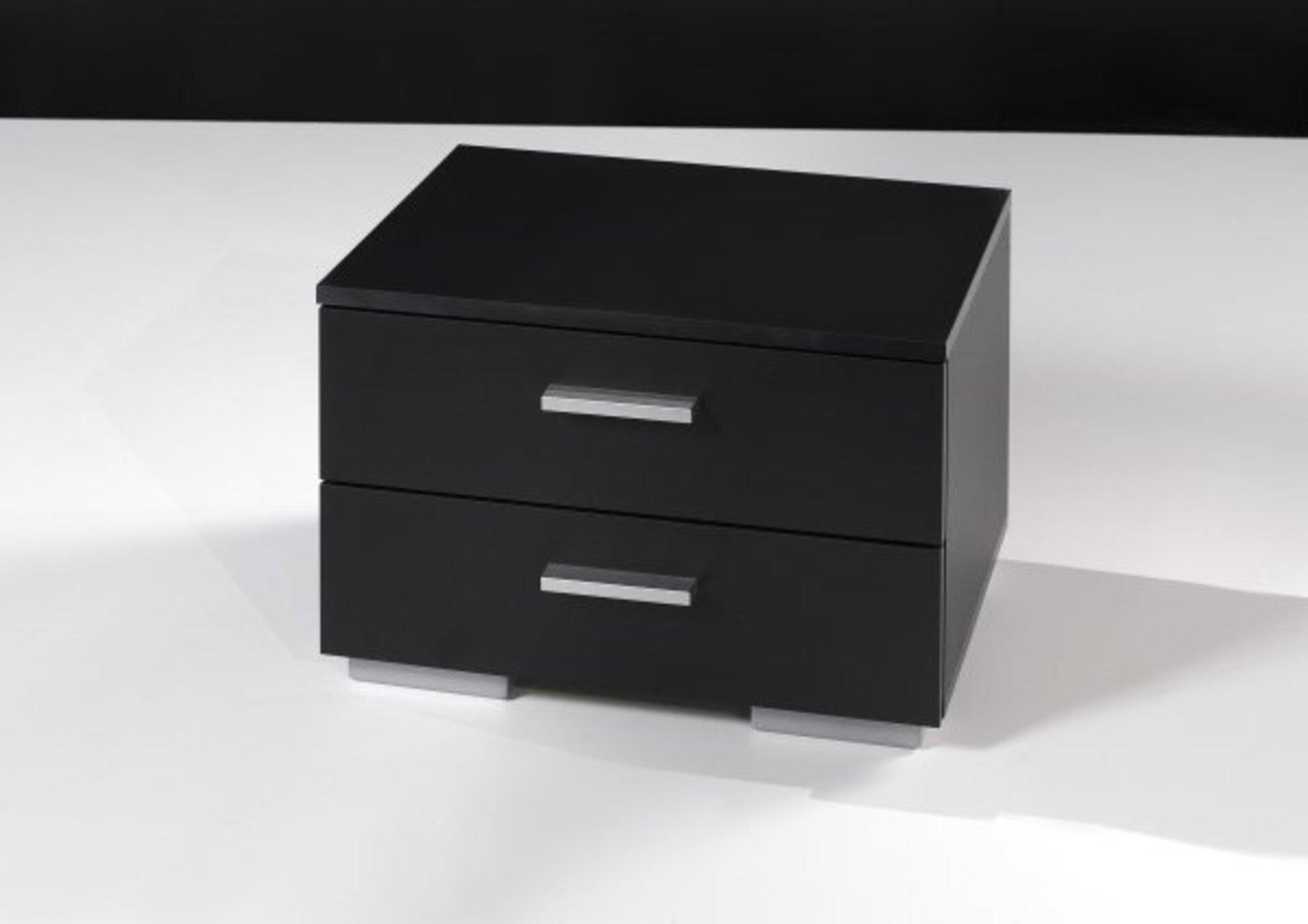 Nachttisch Dreamoro Holzwerkstoff 35 x 33 x 45 cm