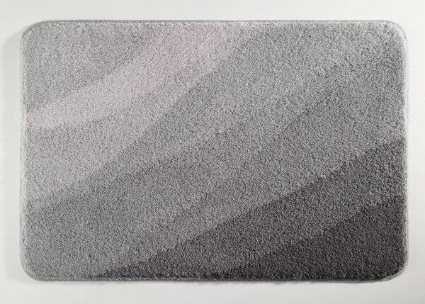 Badteppich Melodie Kleine Wolke Textil 901 anthrazit