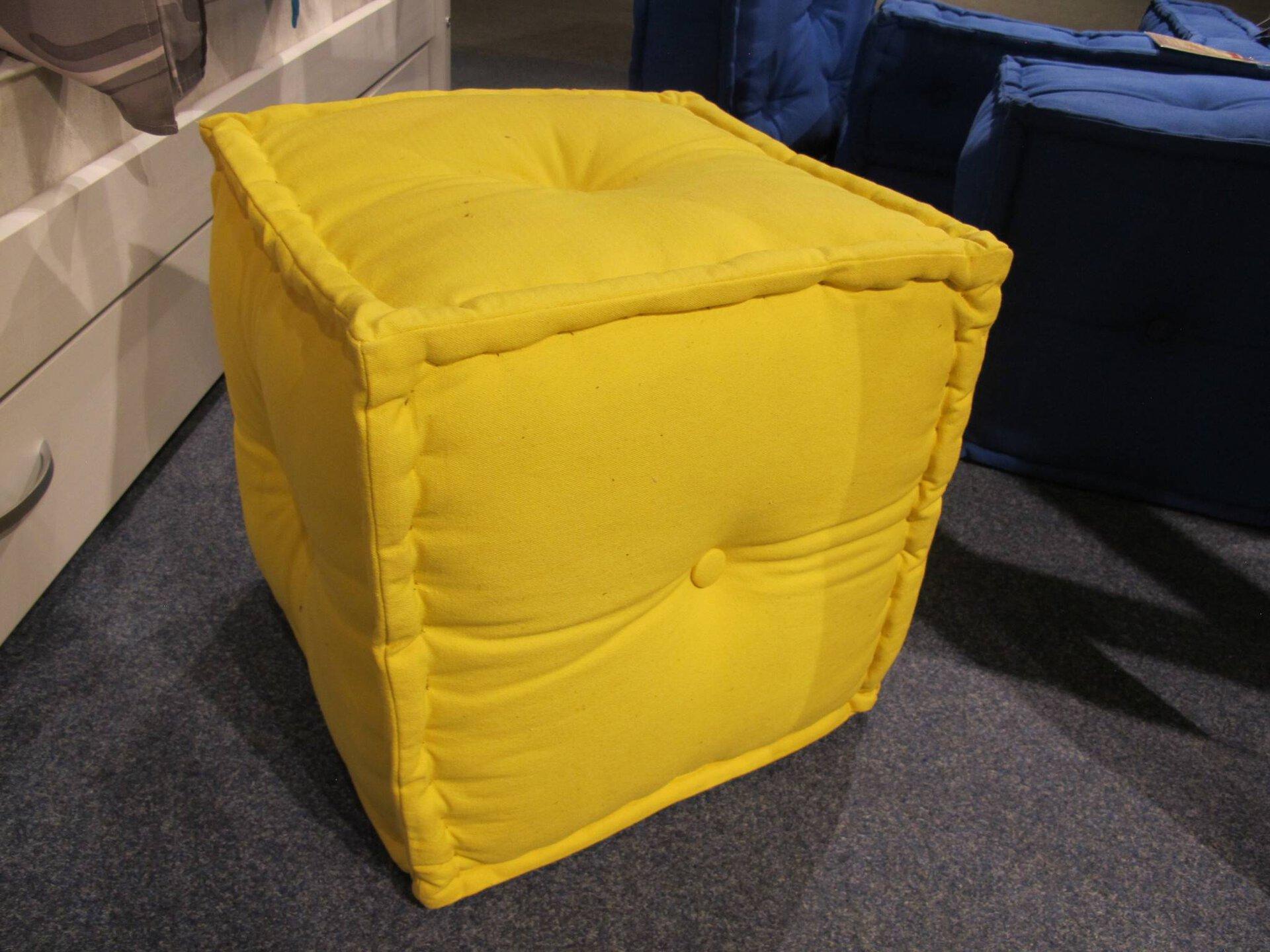 MY CUSHION Sofa Puff