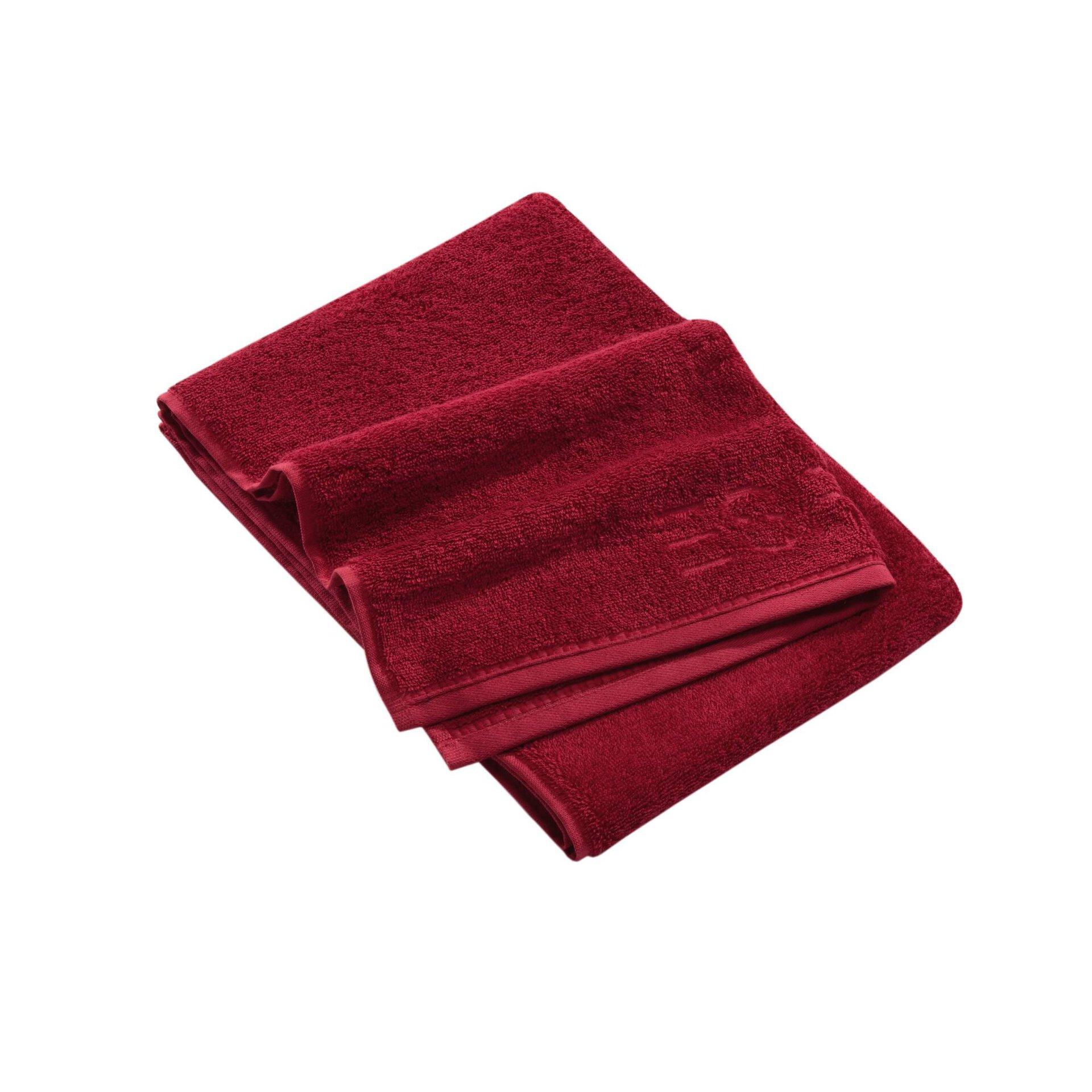 Waschhandschuh Modern Solid Esprit Textil 16 x 22 cm