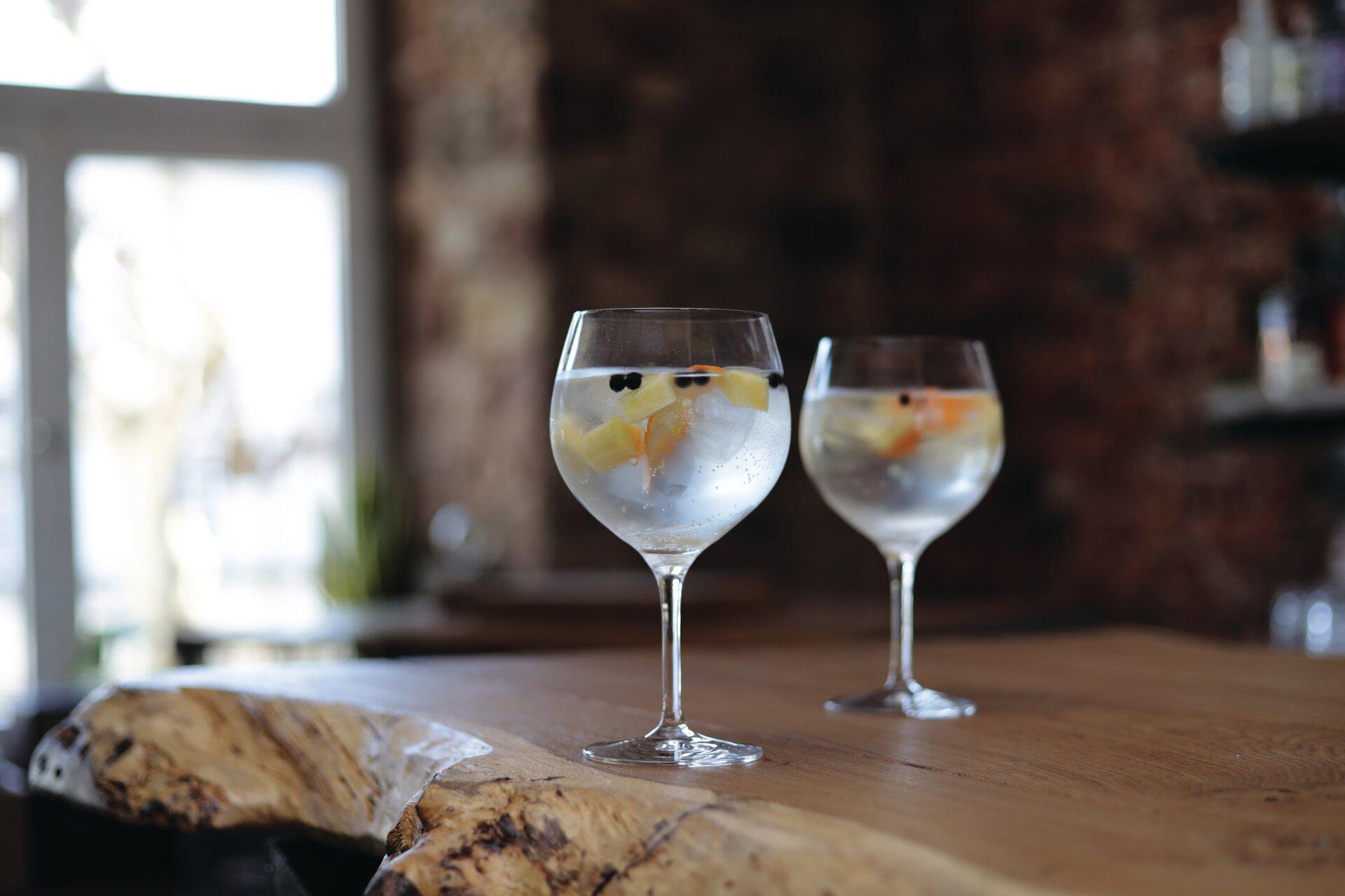 Gin Glas Summertime Spiegelau Glas 20 x