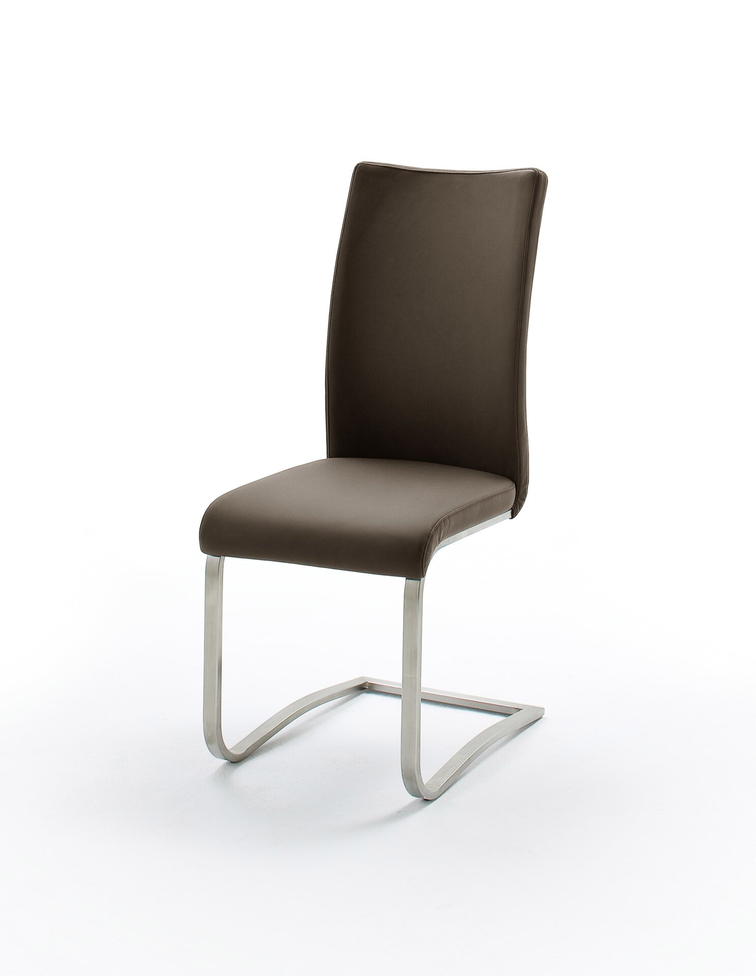 Freischwinger ARCO2 MCA furniture Metall mehrfarbig 52 x 103 x 43 cm