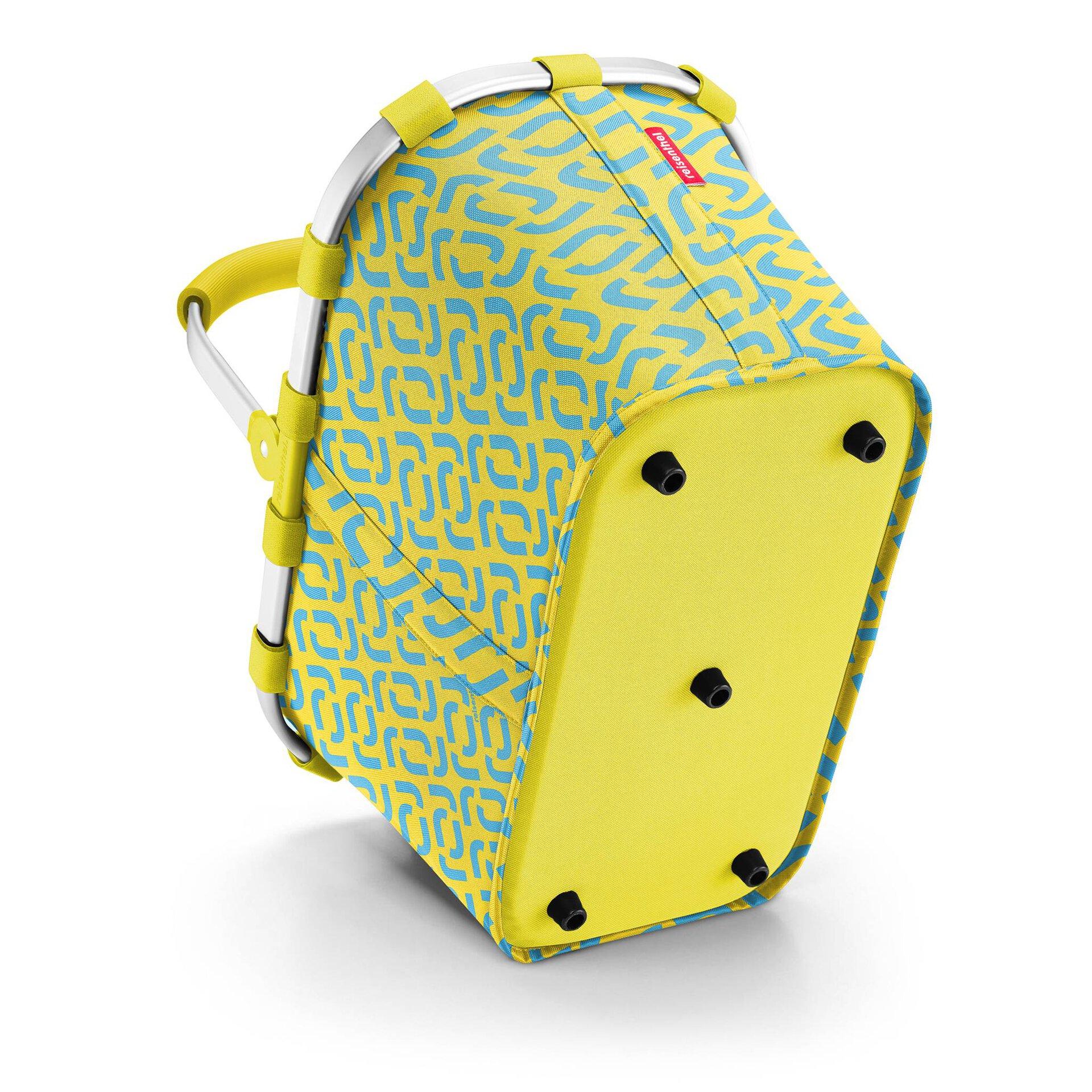 Tasche carrybag Reisenthel Textil 48 x 29 x