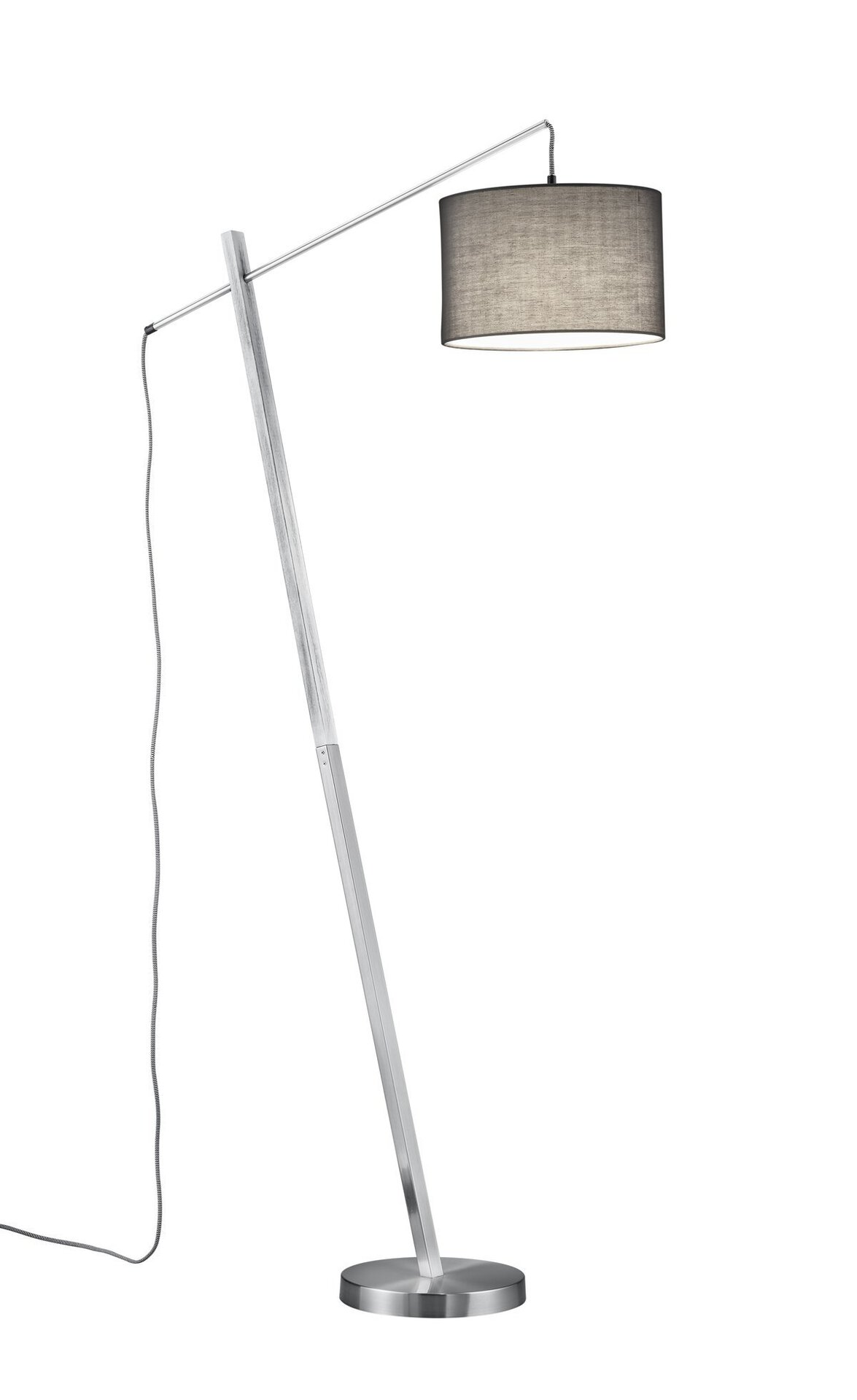 Stehleuchte Padme Reality Leuchten Metall 163 x 30 cm