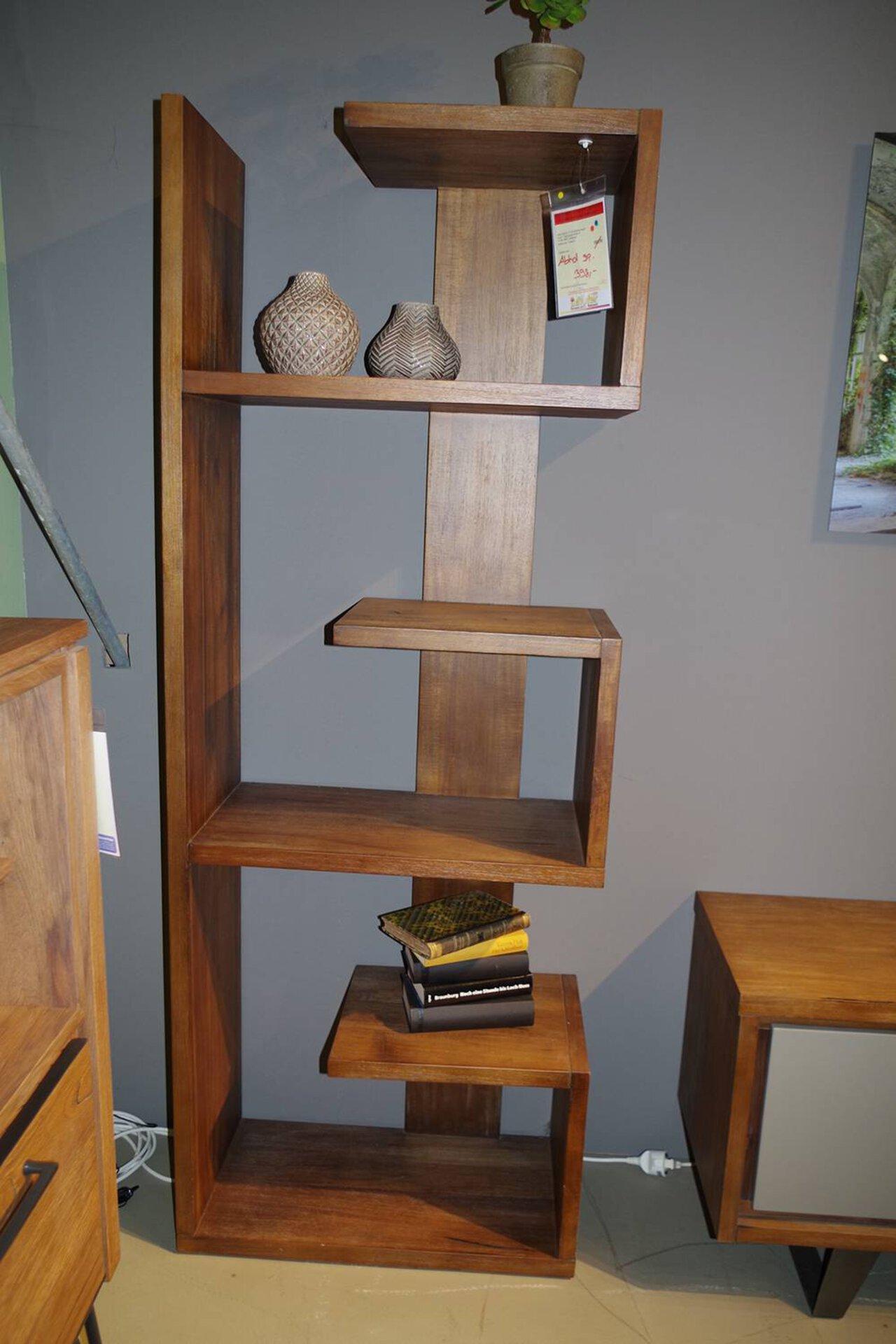 Bücherregal BOX Habufa