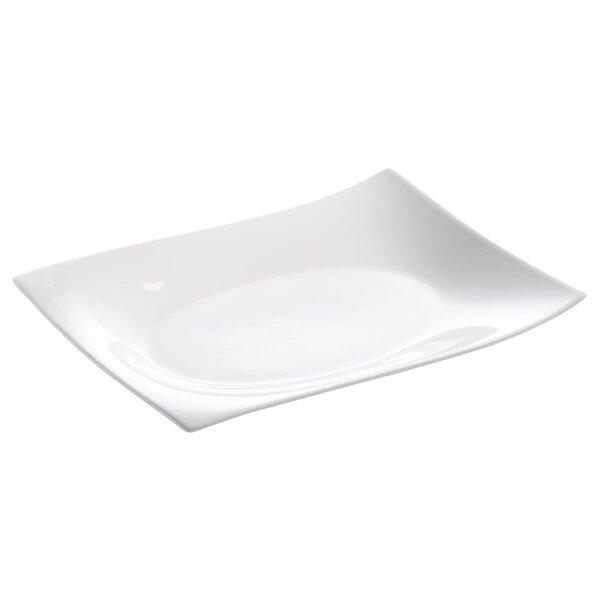 Geschirr Maxwell & Williams Keramik weiß
