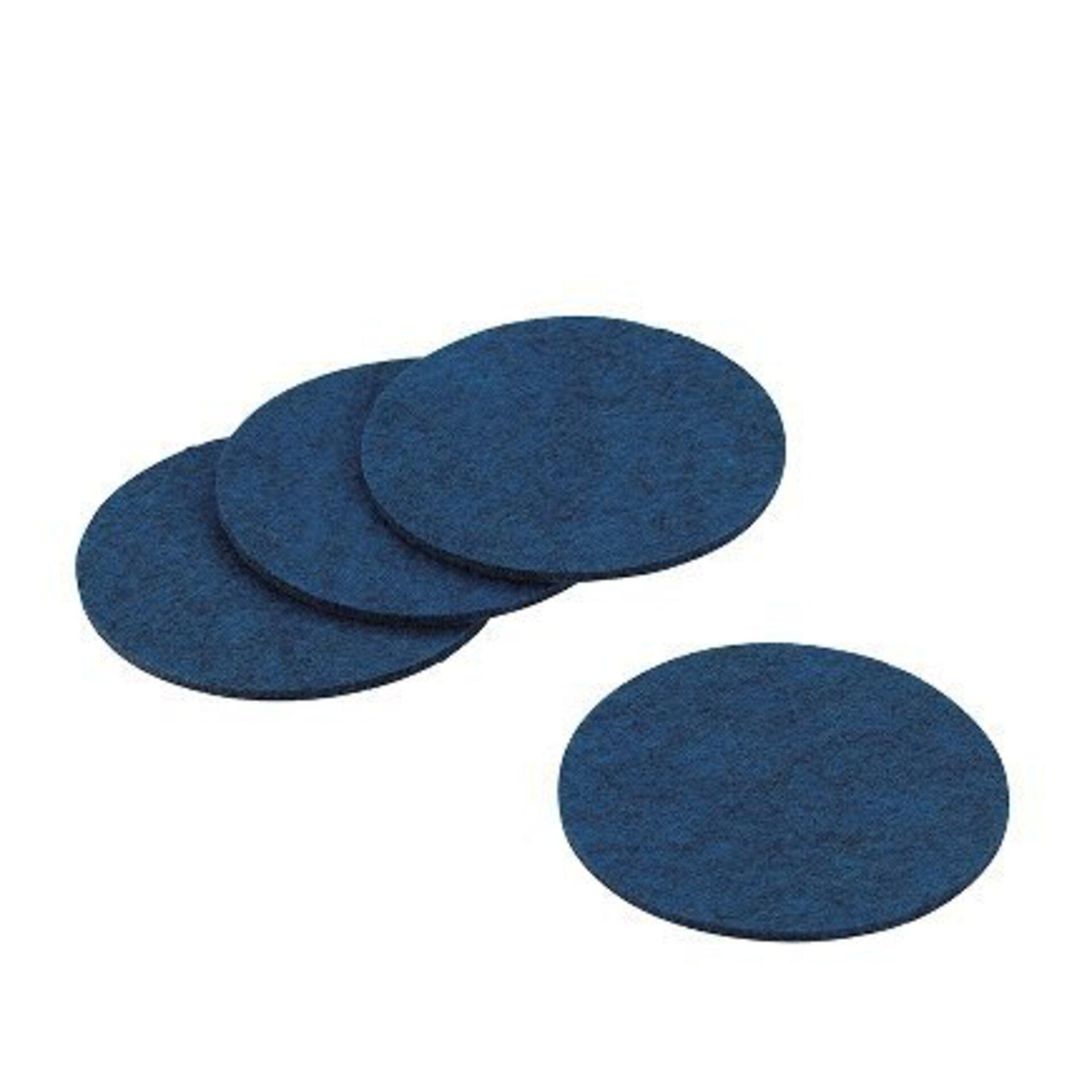 Tischset Alia Kela Textil Blau