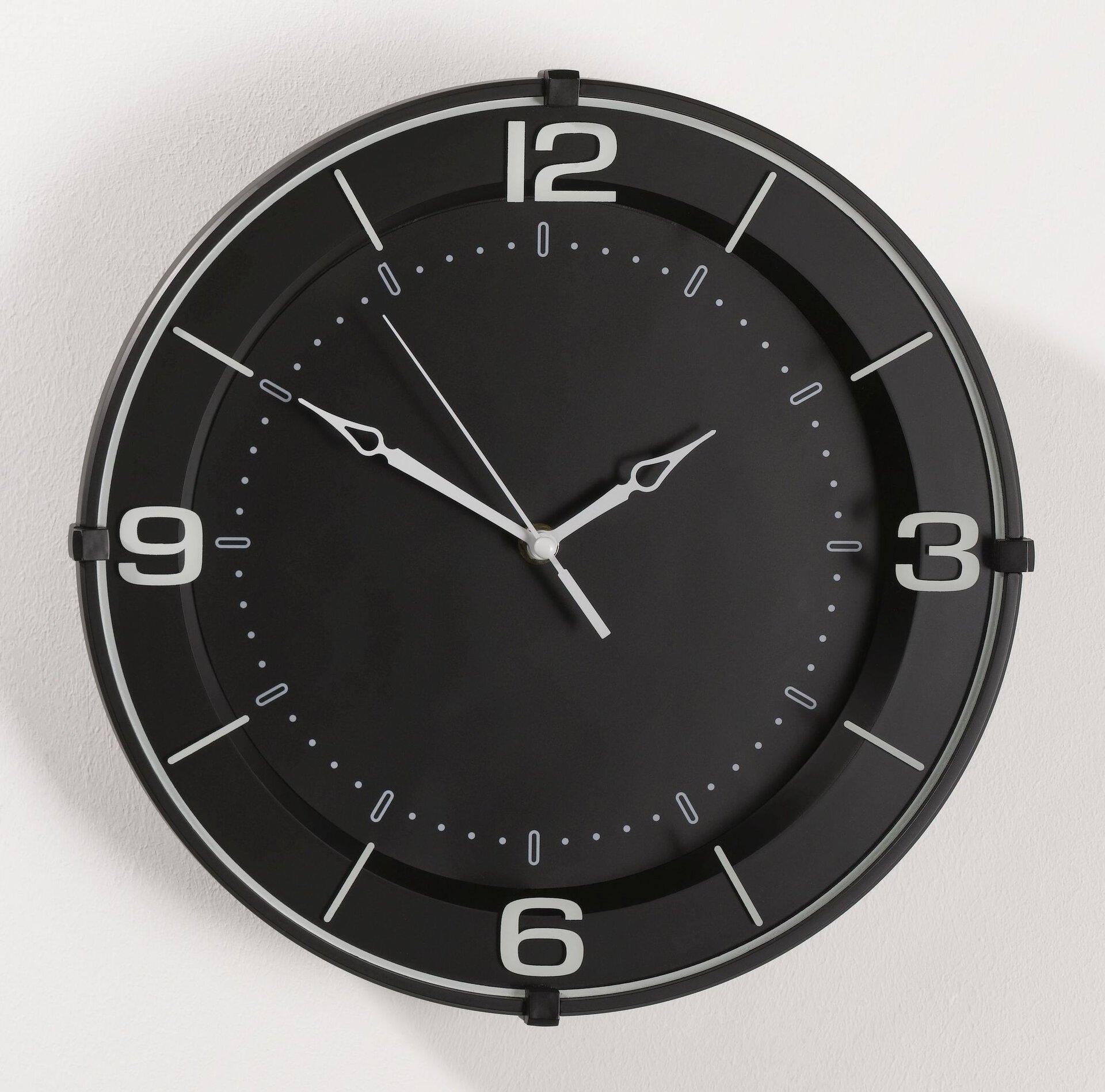 Uhr 185027 Casa Nova Metall 5 x