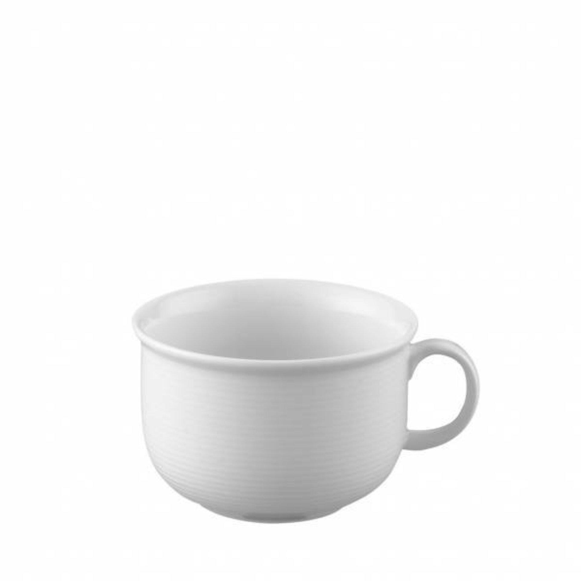 Geschirr Trend Thomas Keramik weiß