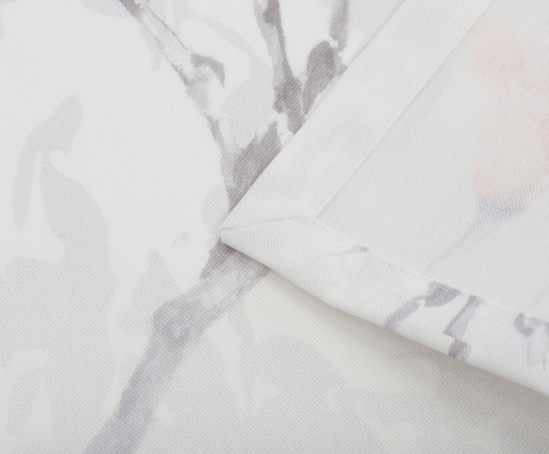 Tischläufer Gina Ambiente Trendlife Textil orange 40 x 140 cm