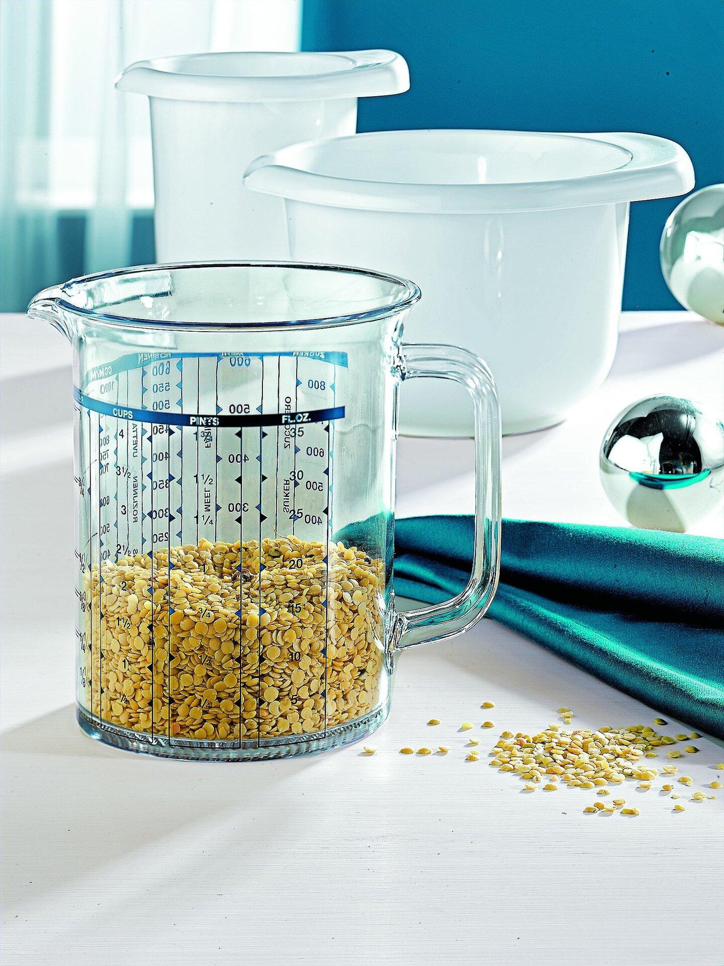 Küchenzubehör Superline Emsa Kunststoff weiß