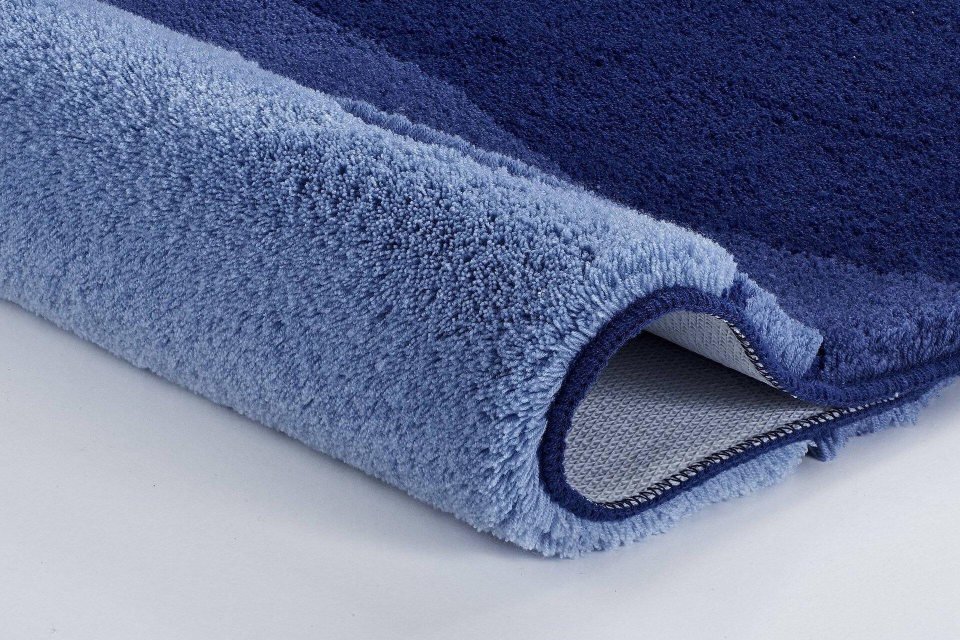 Badteppich Siesta Kleine Wolke Textil 120 x 3 x 70 cm