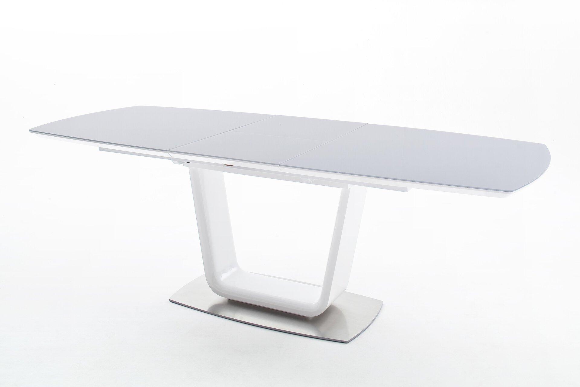 Esstisch XANDER MCA furniture Holzwerkstoff mehrfarbig 95 x 76 x 180 cm