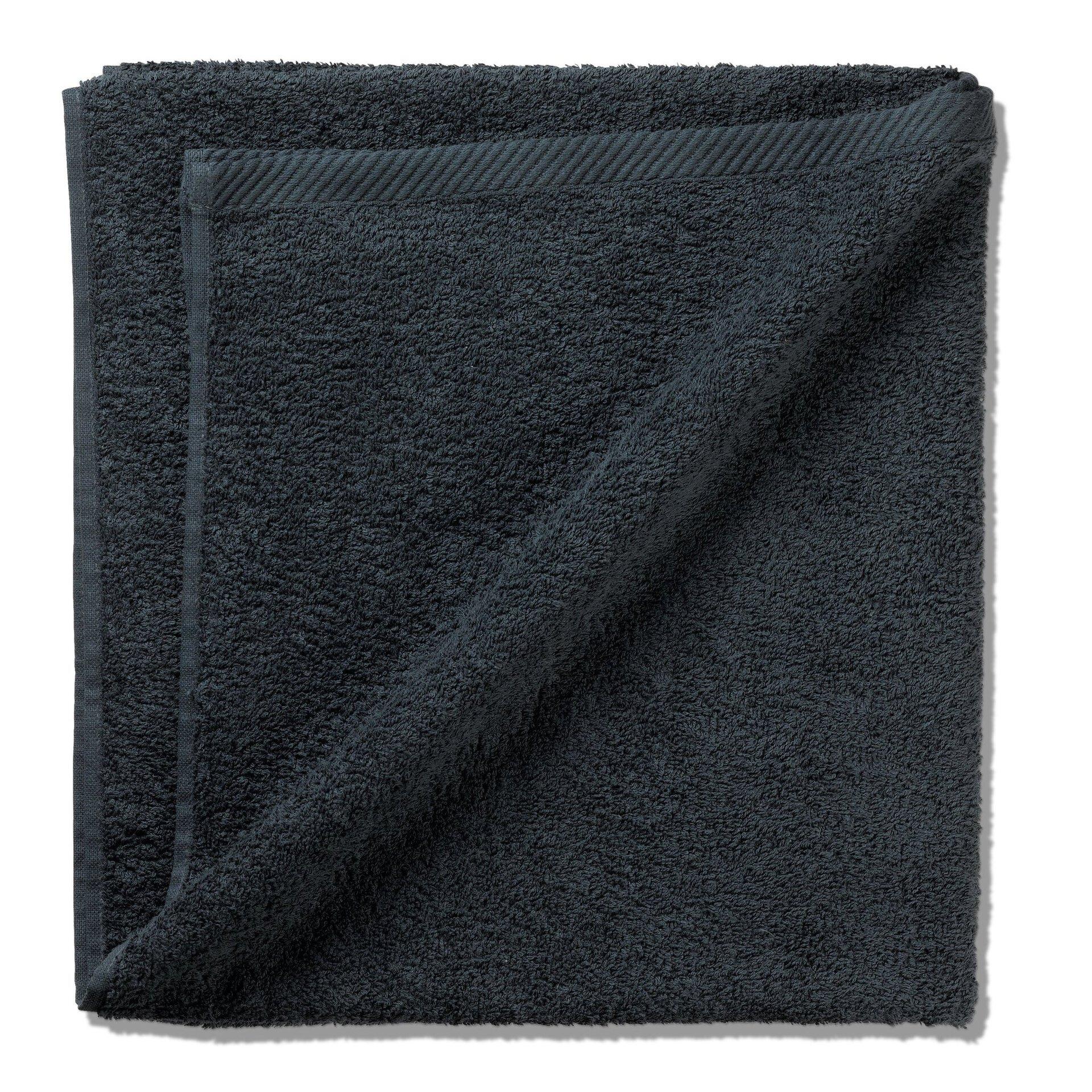 Badetuch Ladessa Kela Textil grau