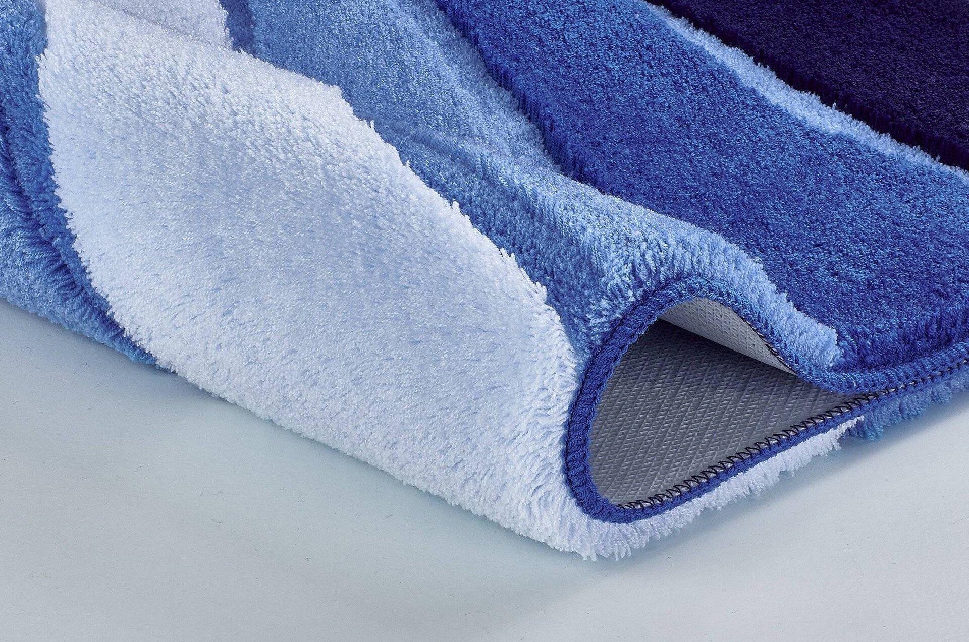 Badteppich Ocean Meusch Textil 150 x 2 x 80 cm