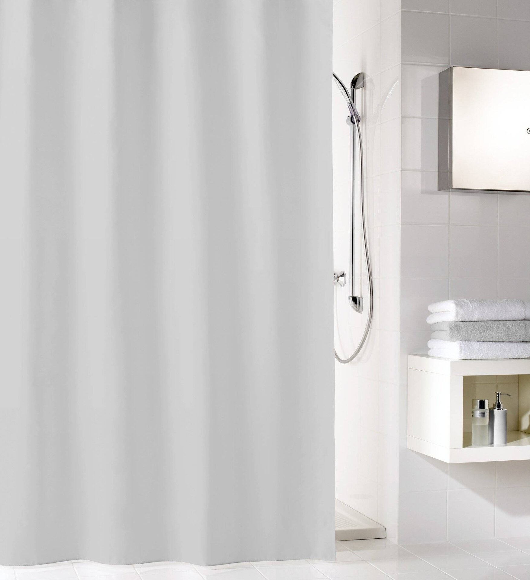 Duschvorhang