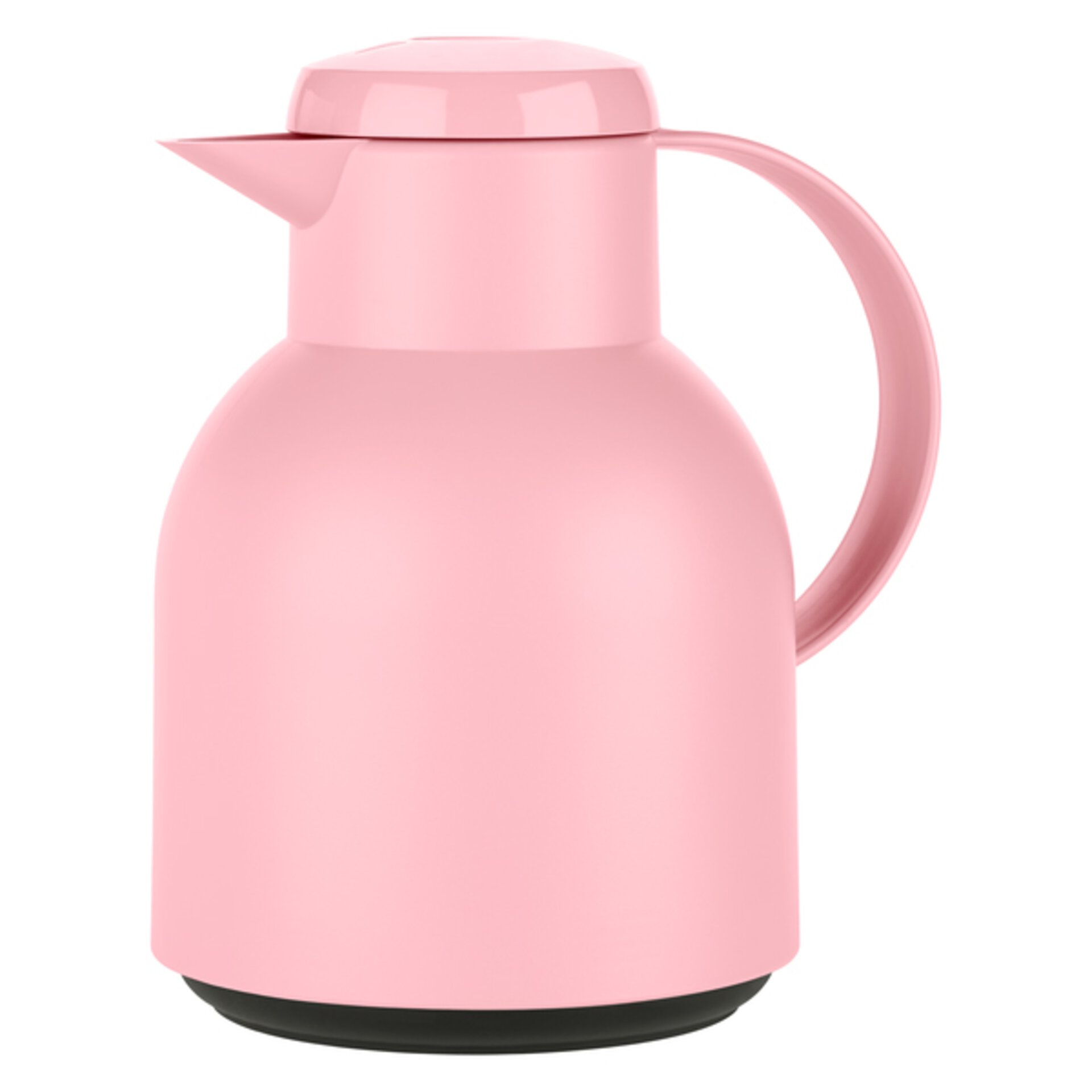 Kanne Samba Emsa Kunststoff rosa