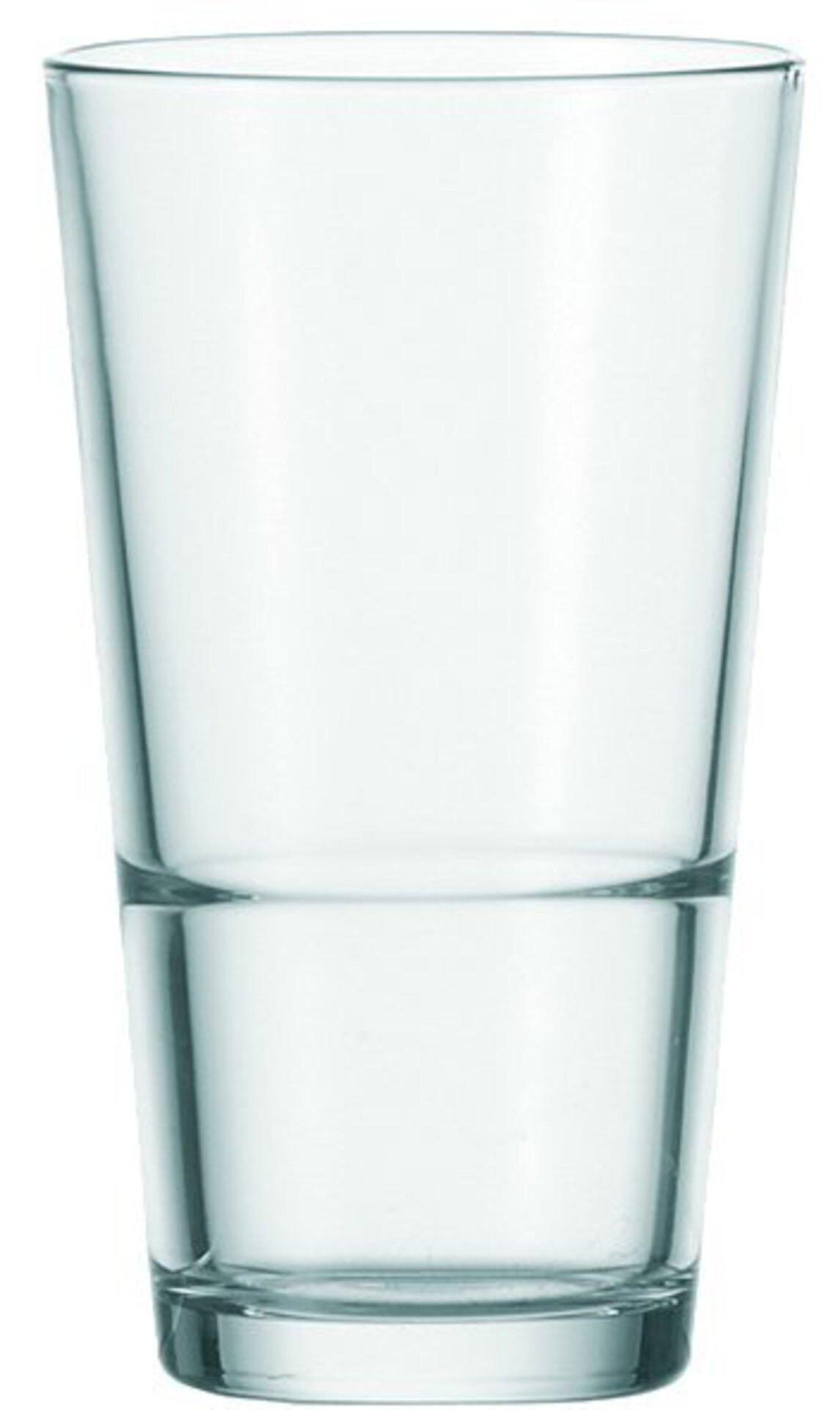 Trinkglas Event Event Leonardo Glas transparent