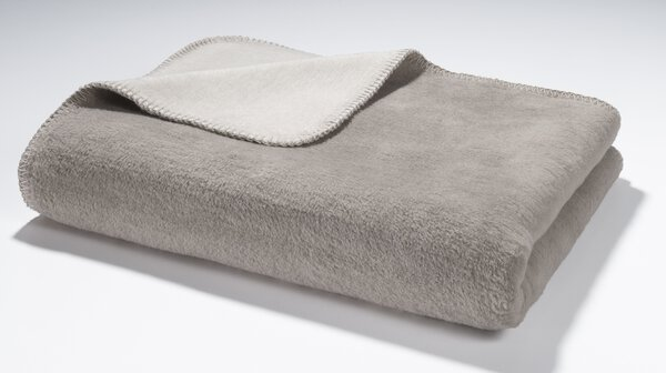 Wendedecke Casa Nova Textil taupe/sand