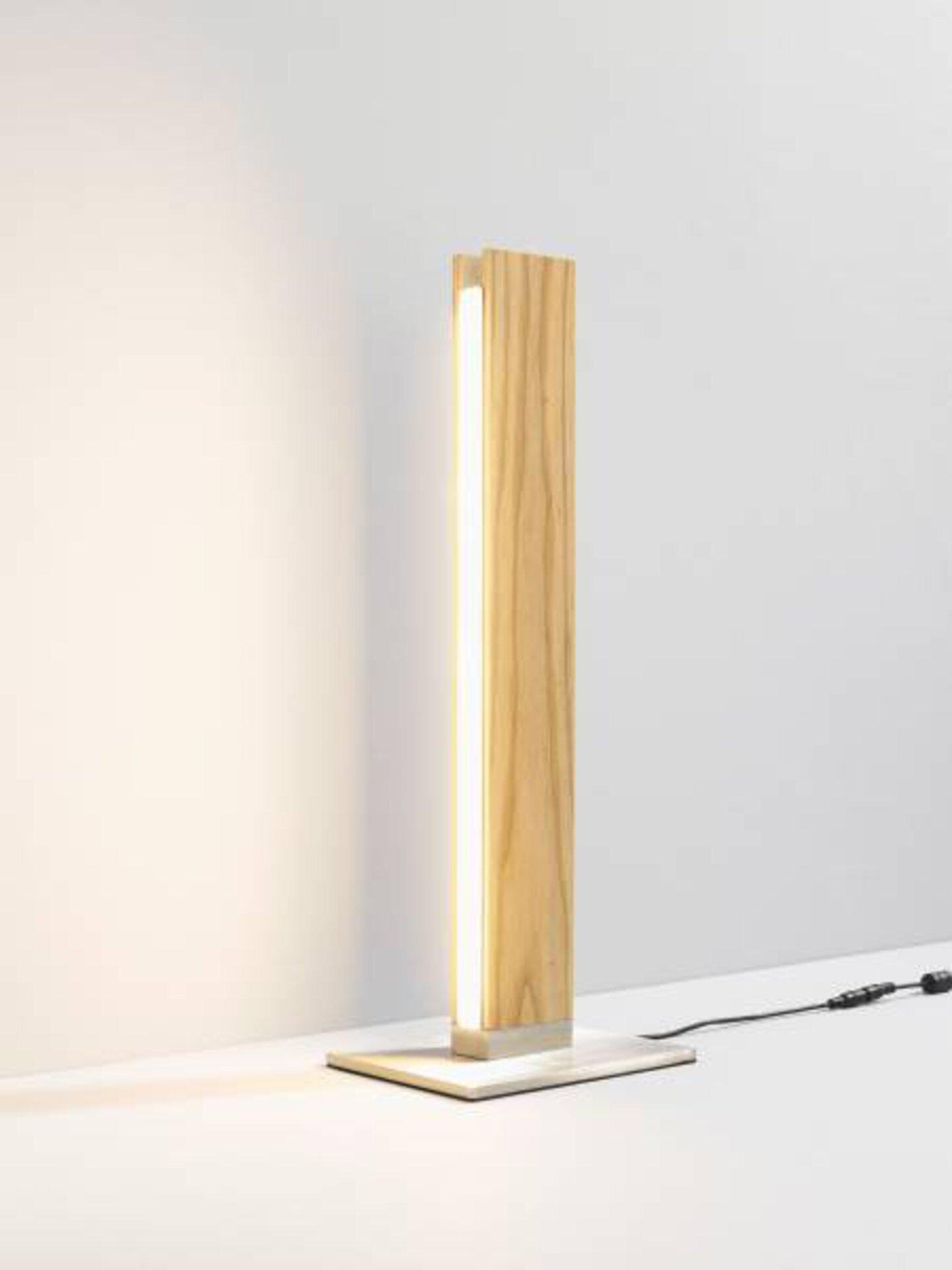 Tischleuchte Kimo Casa Nova Metall 20 x 53 x 15 cm