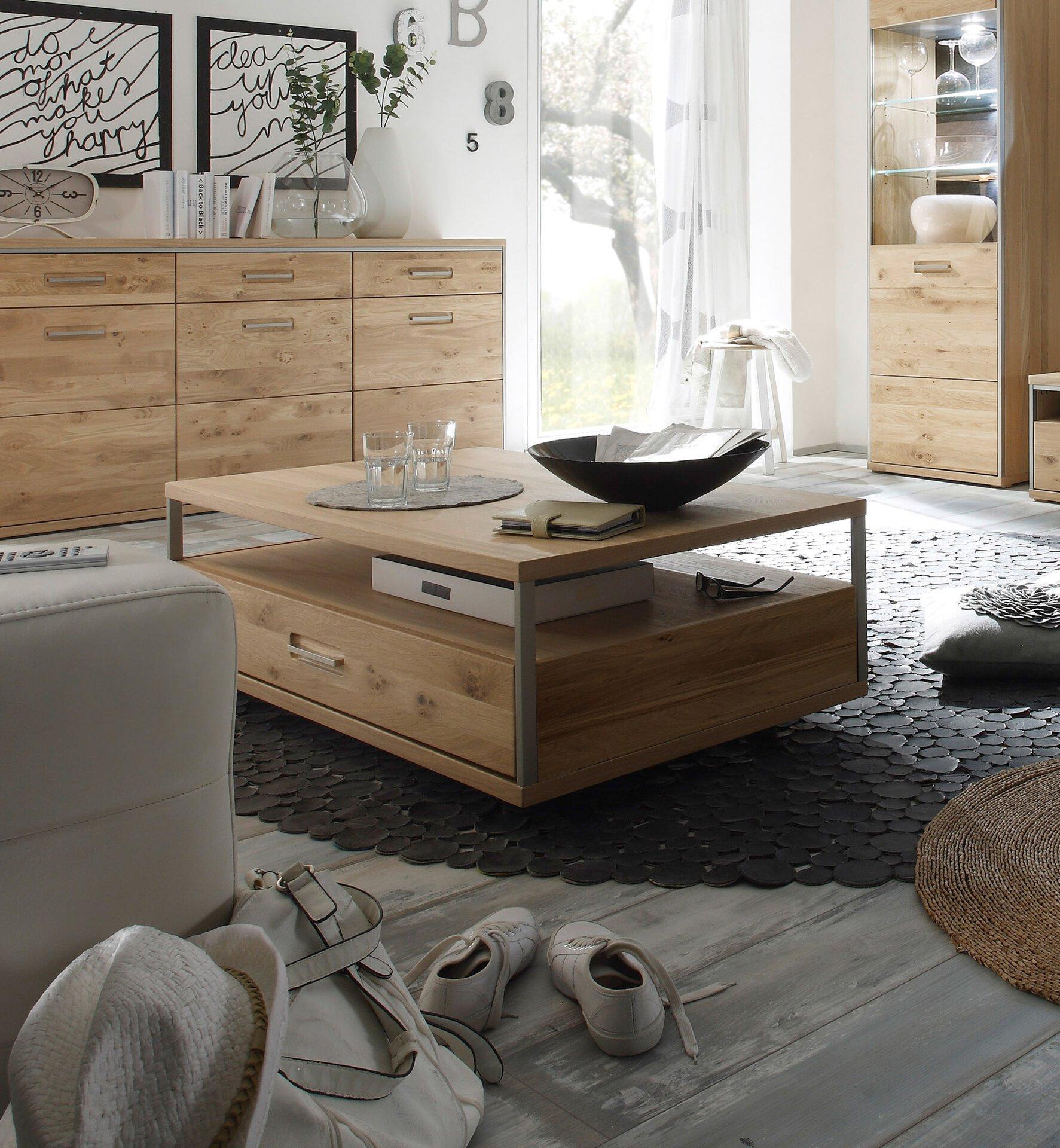 Couchtisch MCA furniture Holzwerkstoff